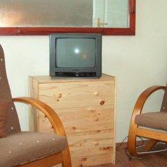 Отель Mieszkania Przy Monciaku Сопот удобства в номере