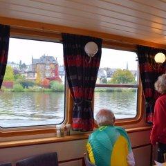 Отель Hotelboat Allure Нидерланды, Амстердам - отзывы, цены и фото номеров - забронировать отель Hotelboat Allure онлайн бассейн
