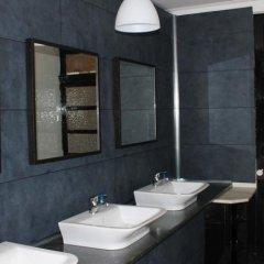 Oporto Fado Hostel ванная