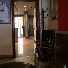 Отель Anunciada Испания, Байона - отзывы, цены и фото номеров - забронировать отель Anunciada онлайн интерьер отеля фото 2