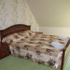 Гостевой Дом Иван да Марья Стандартный номер с различными типами кроватей фото 28