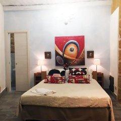 Отель La Reggia degli Dei Стандартный номер фото 16