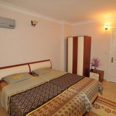 Отель Comfort Appartments Alanya комната для гостей фото 2