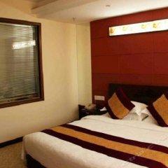 Hooray Hotel - Xiamen 4* Стандартный номер фото 4
