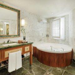 Kempinski Hotel Barbaros Bay ванная