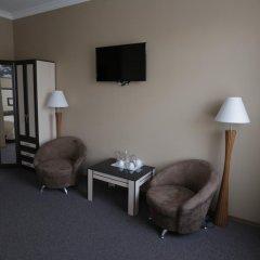 Гостиница Korolevsky Dvor 3* Люкс с различными типами кроватей фото 19