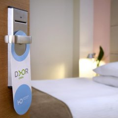 Hotel Olympia Thessaloniki 3* Стандартный номер с различными типами кроватей фото 2