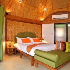 Отель Aonang Fiore Resort 4* Номер Делюкс с различными типами кроватей фото 11