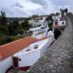 Отель Lugares Com Historia балкон