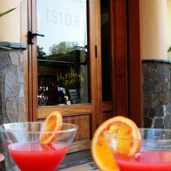 Отель Iside Италия, Помпеи - отзывы, цены и фото номеров - забронировать отель Iside онлайн бассейн