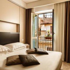Hotel Smeraldo 3* Улучшенный номер с двуспальной кроватью