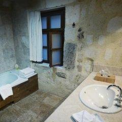 Отель Fresco Cave Suites / Cappadocia - Special Class 4* Стандартный номер фото 4