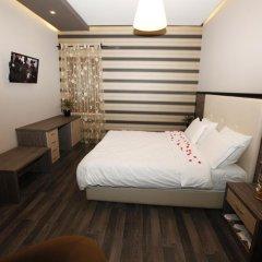 Отель Vila Zeus Албания, Тирана - отзывы, цены и фото номеров - забронировать отель Vila Zeus онлайн сейф в номере