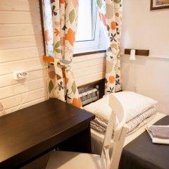 Hostel Navigator na Tukaya Номер Эконом с разными типами кроватей фото 2