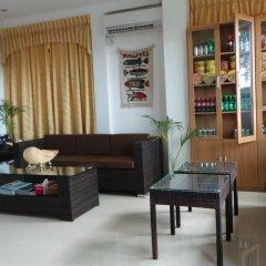 Отель Hulhumale Inn Мальдивы, Северный атолл Мале - отзывы, цены и фото номеров - забронировать отель Hulhumale Inn онлайн комната для гостей фото 4