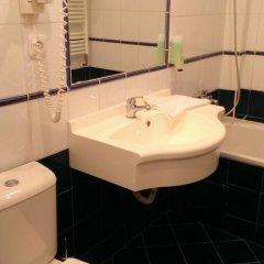 Hotel Máchova 3* Стандартный номер с различными типами кроватей фото 12