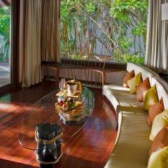 Отель Coco Bodu Hithi 5* Вилла разные типы кроватей фото 3