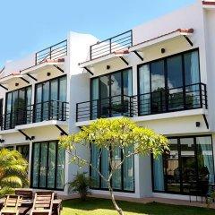 Отель Sunrise Villa Resort 3* Вилла с различными типами кроватей фото 26
