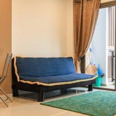 Отель City Garden Pratamnak Condominium By Mr.butler Паттайя комната для гостей фото 3