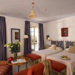 Arcos Golf Hotel Cortijo y Villas 3* Стандартный номер с двуспальной кроватью фото 4