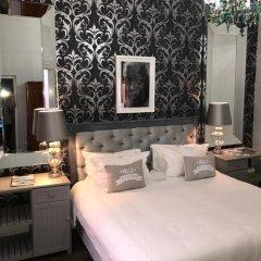 Отель The Villa Rosa Bed and Breakfast удобства в номере