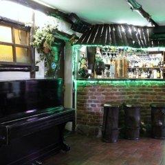Гостевой дом Робинзон Калининград гостиничный бар фото 3