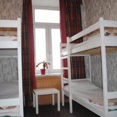 Отель Жилое помещение Stay Inn Кровать в женском общем номере фото 5