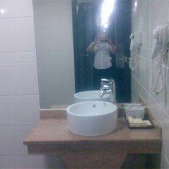 Jiayi Hotel ванная