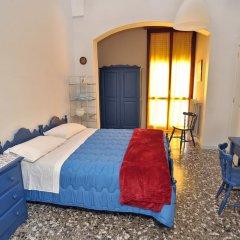Отель Le Tre Civette Лечче комната для гостей фото 5