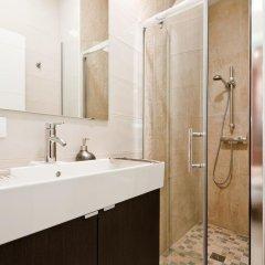 Отель Reina Sofia Ideal Мадрид ванная фото 2