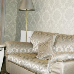 Гостиница Москва 3* Люкс с разными типами кроватей фото 3
