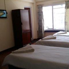 Отель Kathmandu Madhuban Guest House Непал, Катманду - 1 отзыв об отеле, цены и фото номеров - забронировать отель Kathmandu Madhuban Guest House онлайн удобства в номере