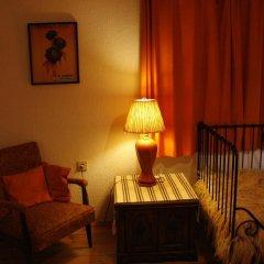 Отель Guest House Kamenik Болгария, Чепеларе - отзывы, цены и фото номеров - забронировать отель Guest House Kamenik онлайн интерьер отеля фото 3