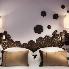 Отель Les Jardins De La Villa 4* Улучшенный номер фото 3