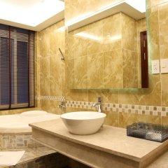 Valentine Hotel 3* Улучшенный номер с различными типами кроватей фото 27