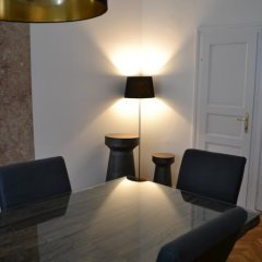 Апартаменты Vienna Inn Apartment Central Вена удобства в номере