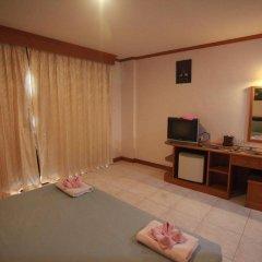 Отель Total-Inn 2* Стандартный номер с различными типами кроватей фото 7