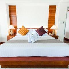 Andaman Beach Suites Hotel 4* Люкс 2 отдельные кровати фото 5