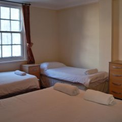 Отель Horizon B and B Великобритания, Кемптаун - отзывы, цены и фото номеров - забронировать отель Horizon B and B онлайн комната для гостей фото 11