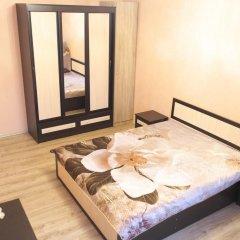 Гостиница Domumetro na Golovinskom shosse Апартаменты с разными типами кроватей фото 8