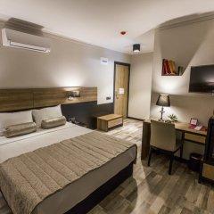 Kalevera Hotel 3* Стандартный номер с различными типами кроватей фото 2