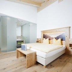 Отель Genusslandhotel Hochfilzer 3* Стандартный номер с различными типами кроватей фото 2