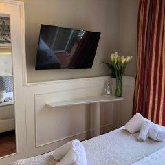 Отель 207 Inn 2* Стандартный номер фото 8