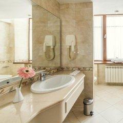 Гостиница Premier Palace ванная