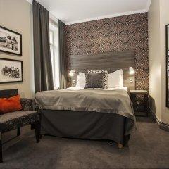 Clarion Grand Hotel 4* Улучшенный номер с различными типами кроватей фото 2