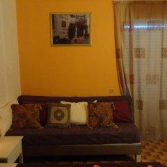 Minoa Hotel 2* Стандартный номер с различными типами кроватей фото 8