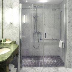 Отель Hilton Brussels Grand Place 4* Стандартный номер с двуспальной кроватью фото 4