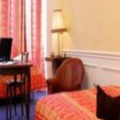 Отель Pension Residence Du Palais комната для гостей