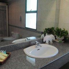 Mithrin Hotel Halong ванная