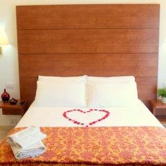 Hotel Villa Del Parco 3* Стандартный номер фото 10